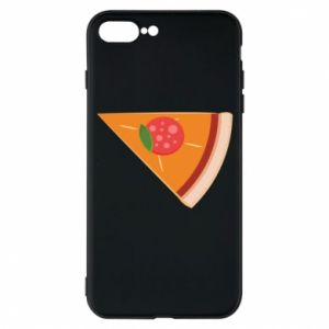 Phone case for iPhone 7 Plus Baby pizza