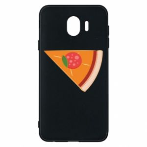 Phone case for Samsung J4 Baby pizza