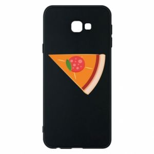 Phone case for Samsung J4 Plus 2018 Baby pizza