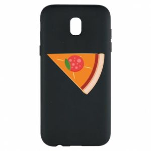 Phone case for Samsung J5 2017 Baby pizza