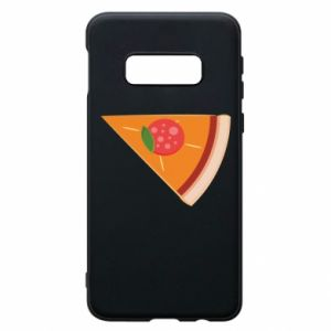 Phone case for Samsung S10e Baby pizza