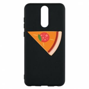 Phone case for Huawei Mate 10 Lite Baby pizza - PrintSalon