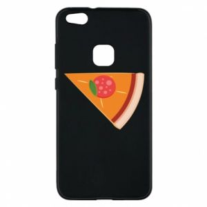 Phone case for Huawei P10 Lite Baby pizza
