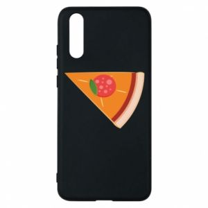 Phone case for Huawei P20 Baby pizza - PrintSalon