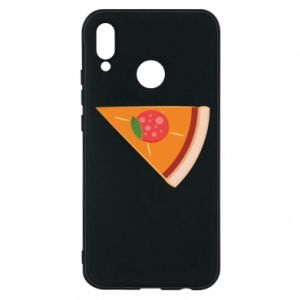 Phone case for Huawei P20 Lite Baby pizza