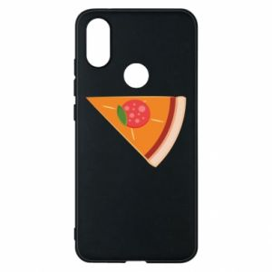 Phone case for Xiaomi Mi A2 Baby pizza