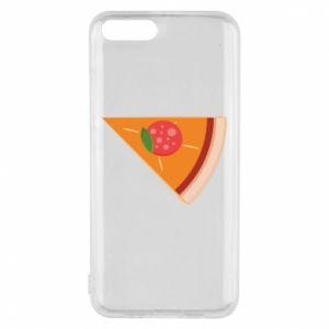 Phone case for Xiaomi Mi6 Baby pizza