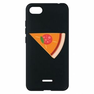Phone case for Xiaomi Redmi 6A Baby pizza