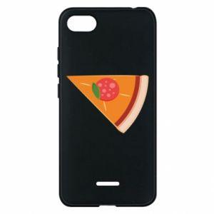 Etui na Xiaomi Redmi 6A Baby pizza