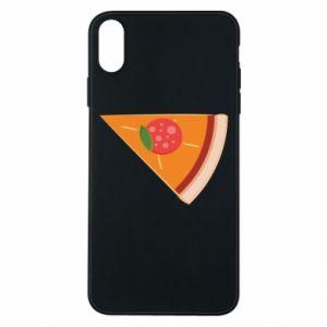 Etui na iPhone Xs Max Baby pizza