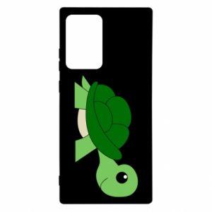 Etui na Samsung Note 20 Ultra Baby turtle