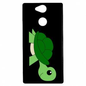 Etui na Sony Xperia XA2 Baby turtle
