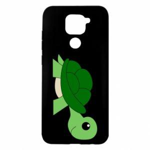 Etui na Xiaomi Redmi Note 9/Redmi 10X Baby turtle