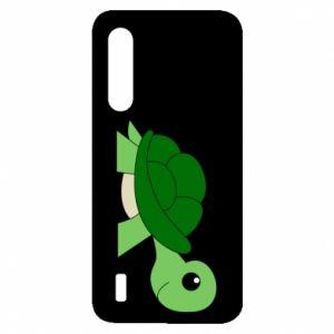 Etui na Xiaomi Mi9 Lite Baby turtle