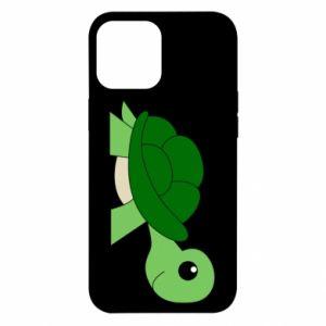 Etui na iPhone 12 Pro Max Baby turtle