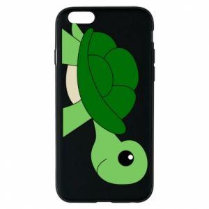 Etui na iPhone 6/6S Baby turtle