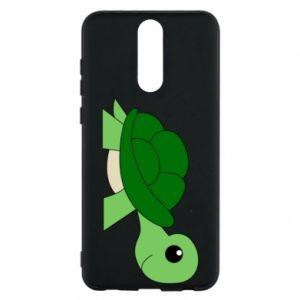 Etui na Huawei Mate 10 Lite Baby turtle