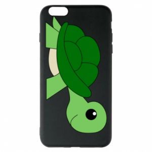 Etui na iPhone 6 Plus/6S Plus Baby turtle