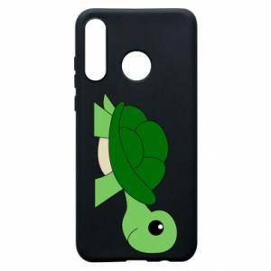 Etui na Huawei P30 Lite Baby turtle