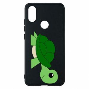 Etui na Xiaomi Mi A2 Baby turtle