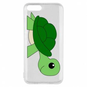 Etui na Xiaomi Mi6 Baby turtle