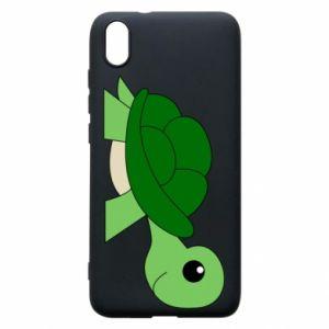 Etui na Xiaomi Redmi 7A Baby turtle