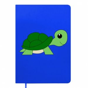 Notes Baby turtle