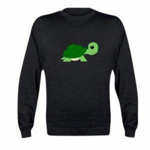 Bluza dziecięca Baby turtle