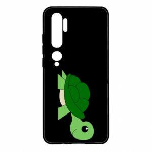 Etui na Xiaomi Mi Note 10 Baby turtle