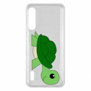 Etui na Xiaomi Mi A3 Baby turtle
