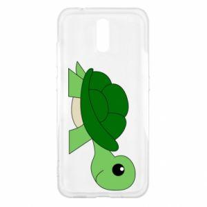 Etui na Nokia 2.3 Baby turtle