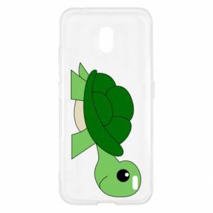 Etui na Nokia 2.2 Baby turtle
