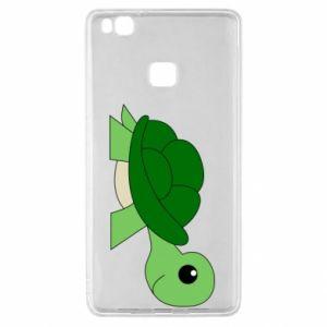 Etui na Huawei P9 Lite Baby turtle