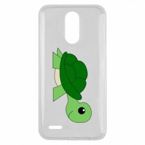 Etui na Lg K10 2017 Baby turtle