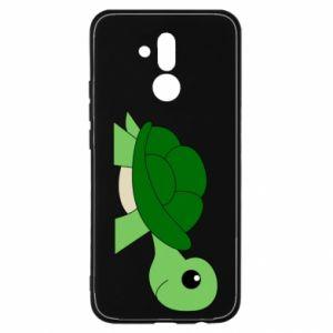 Etui na Huawei Mate 20 Lite Baby turtle