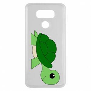 Etui na LG G6 Baby turtle