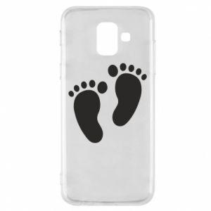 Samsung A6 2018 Case Baby