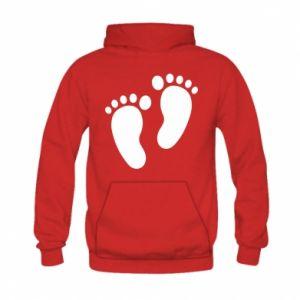 Kid's hoodie Baby