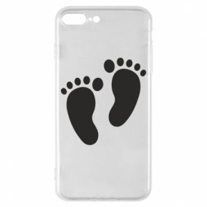 iPhone 8 Plus Case Baby