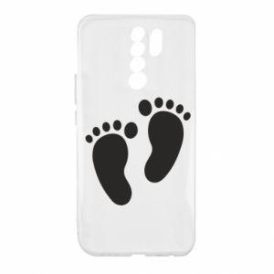 Xiaomi Redmi 9 Case Baby