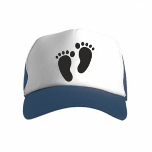 Kid's Trucker Hat Baby