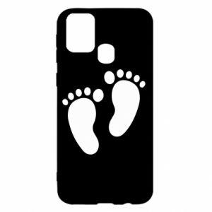 Samsung M31 Case Baby