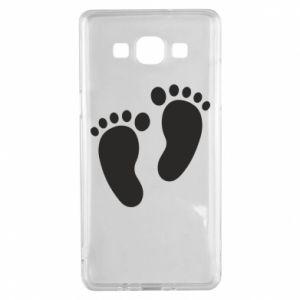 Samsung A5 2015 Case Baby