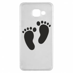 Samsung A3 2016 Case Baby