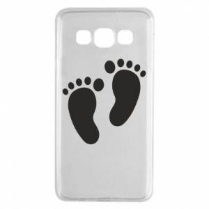 Samsung A3 2015 Case Baby