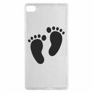 Huawei P8 Case Baby