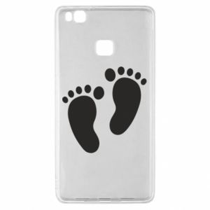 Huawei P9 Lite Case Baby