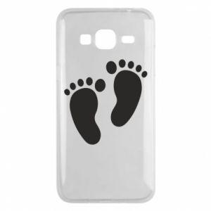 Samsung J3 2016 Case Baby