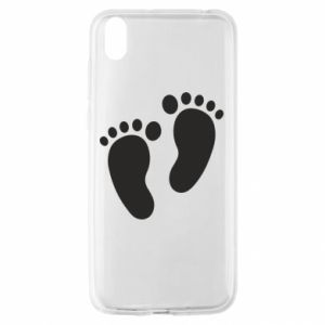 Huawei Y5 2019 Case Baby