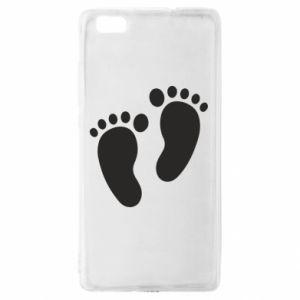 Huawei P8 Lite Case Baby